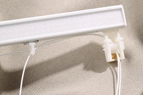 Mécanisme à cordon extra-plat - Achetez-le en ligne sur Laloux Stores !