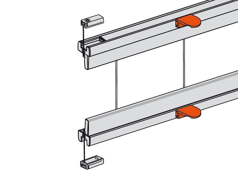 Mécanisme Visio - Achetez-le en ligne sur Laloux Stores !