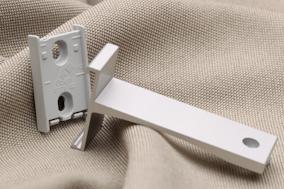 Support barre pour barre 28mm LALOUX - Achetez-le en ligne sur Laloux Stores !