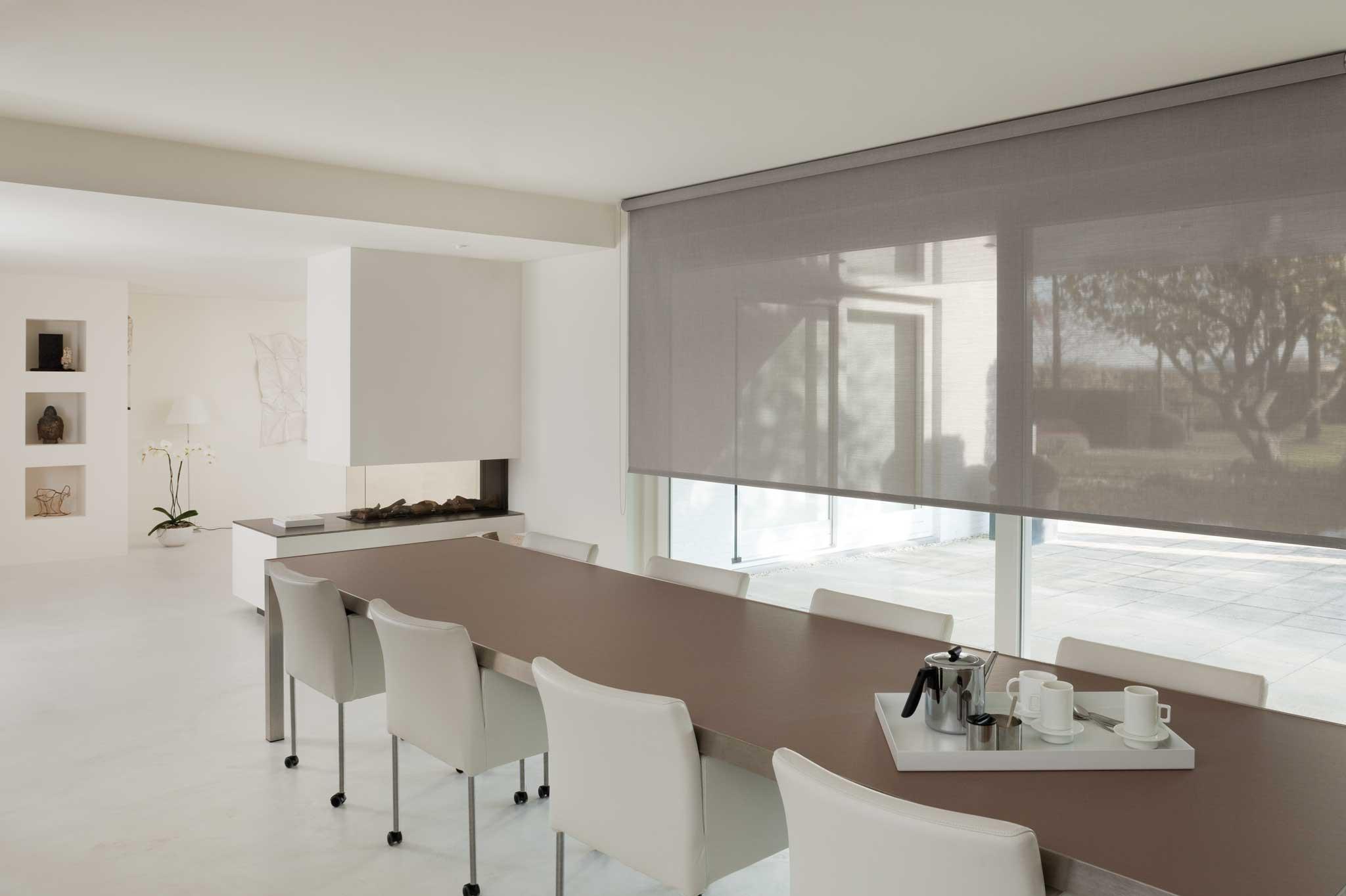 laloux stores et rideaux sur mesure en vente en ligne. Black Bedroom Furniture Sets. Home Design Ideas