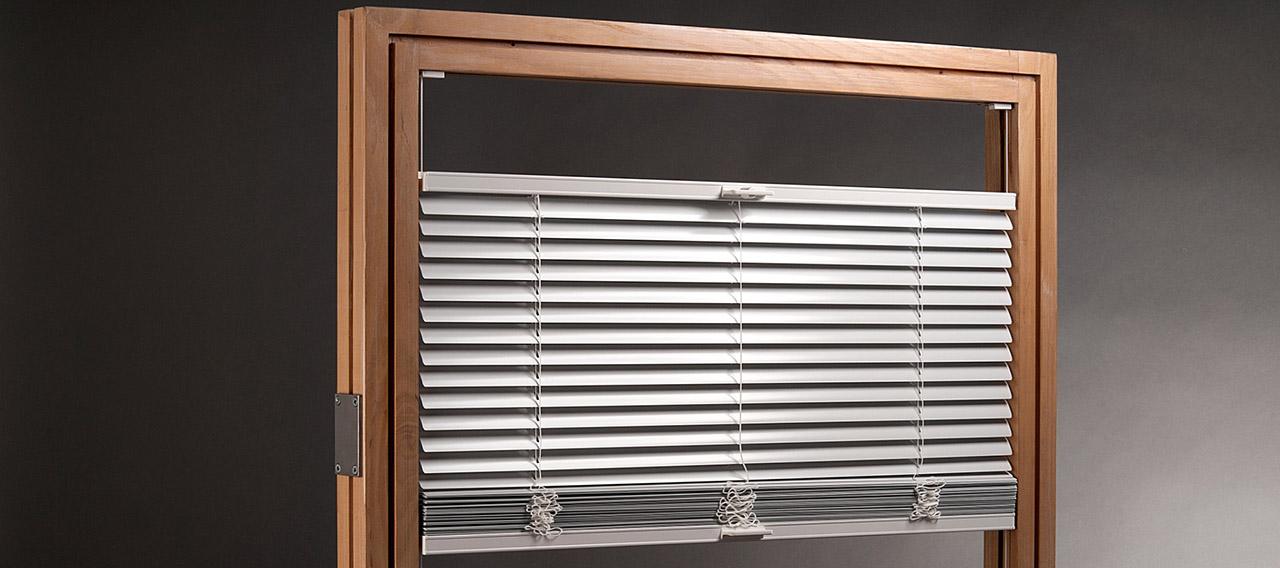 Habiller la fenêtre, c'est notre métier